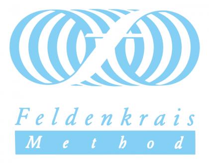 Logo Feldenkrais Method farbig